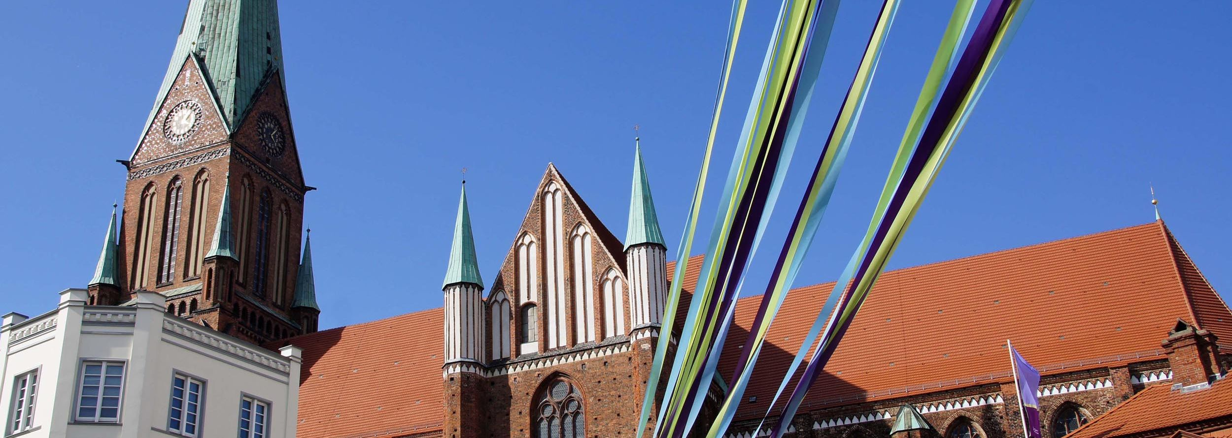 Kirchenkreisverwaltung Schwerin